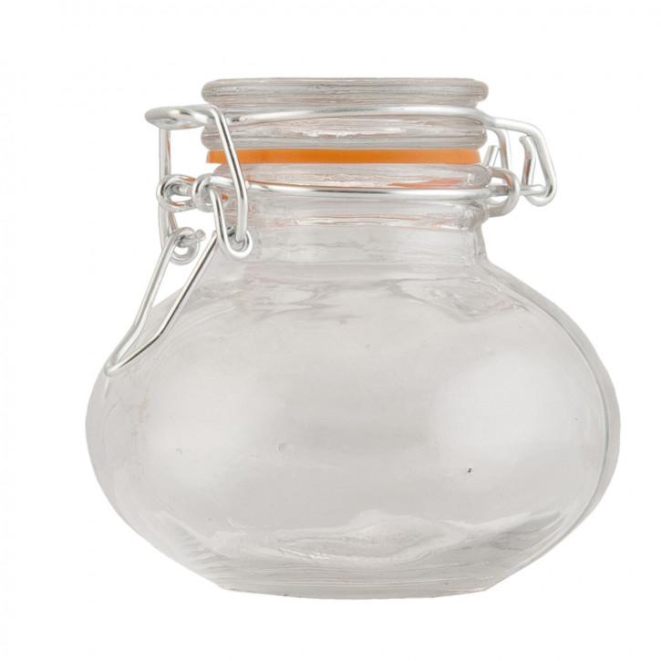 Vorratsglas Ø 8x8 cm