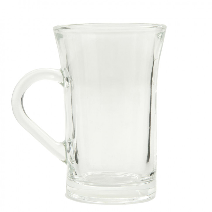 Glass Ø 7x11 cm