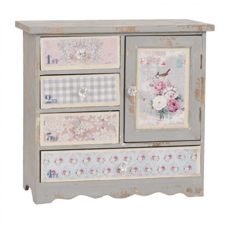 Cabinet 44x22x41 cm
