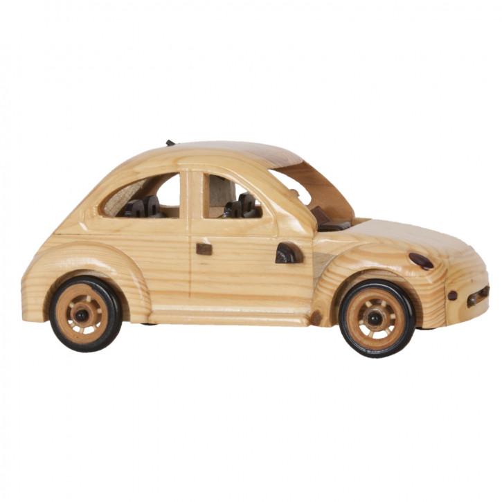 Blechmodel car 12x24 cm