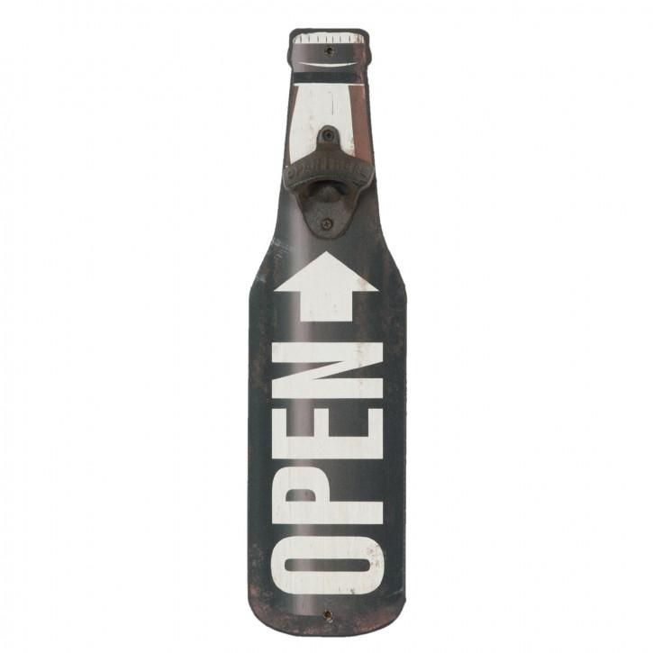 Bottle opener 10x3x40 cm