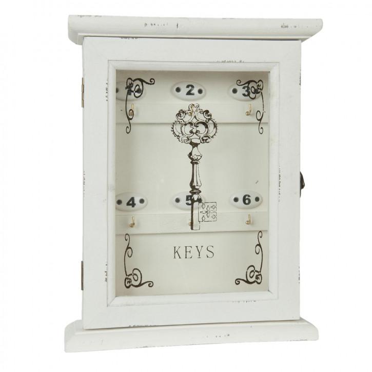 Keybox 25x8x32 cm