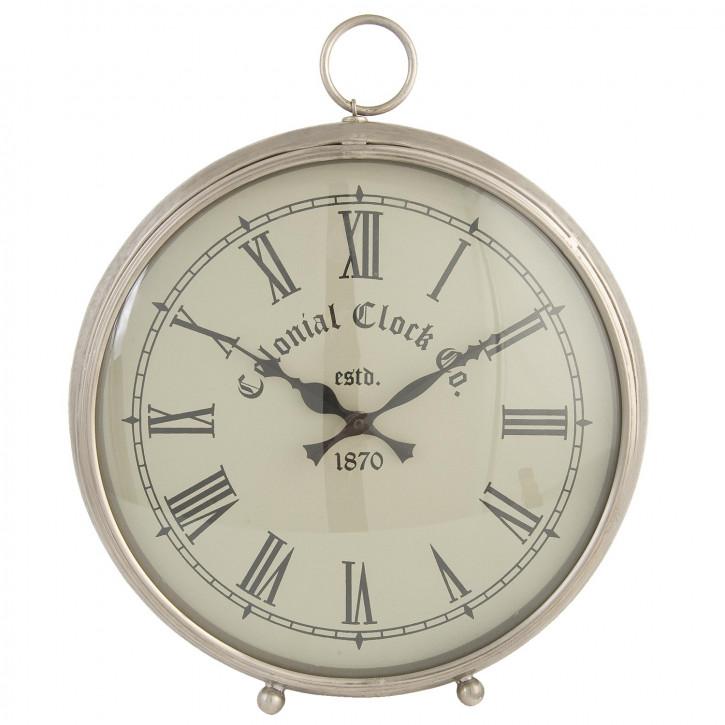 Uhr Colonial Uhr