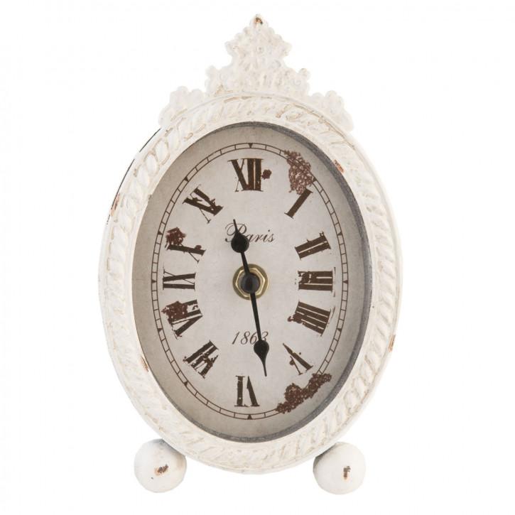 Uhr 11x3x18 cm / 1xAA