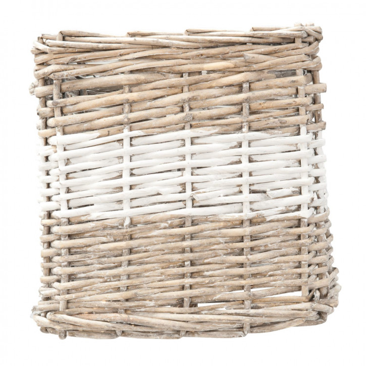 "Lampenschirm Rattan ""Reading"""
