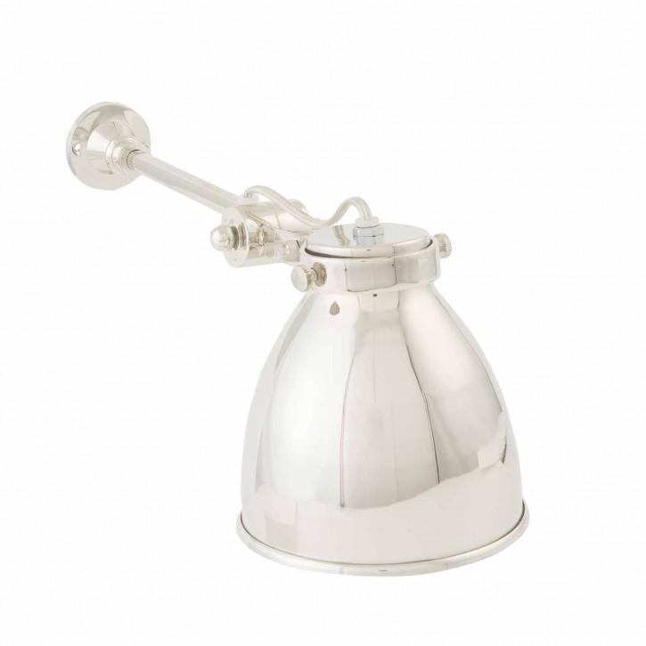 Kleine Wandlampe