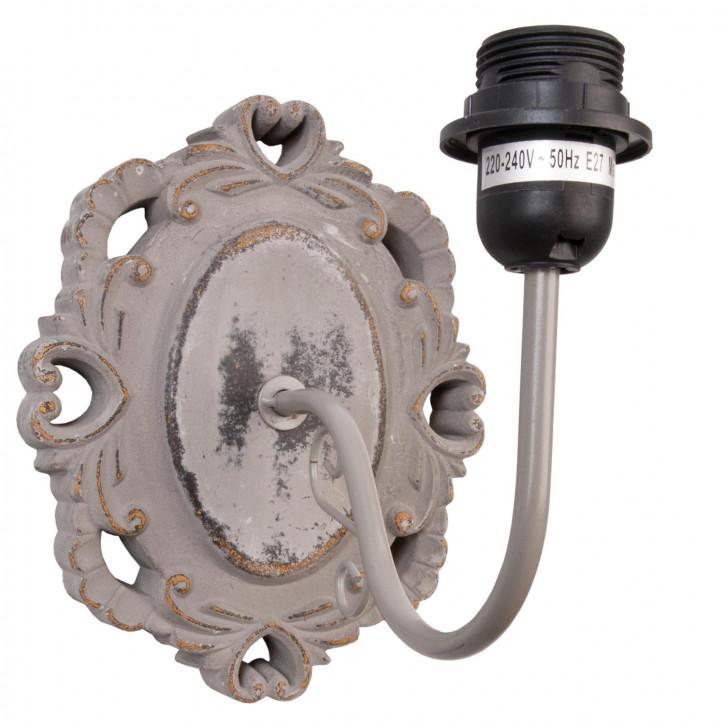 Wandlamp 19x22x24 cm E27 max 60w