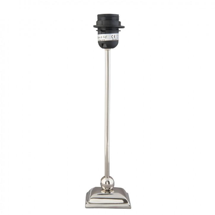 Tischlampe 9x7x36 cm E27 Max. 40w
