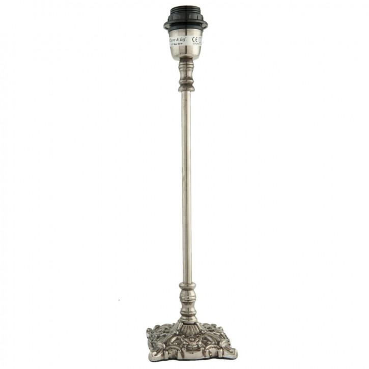 Tischlampe 11x11x40 cm E27 / Max 40W