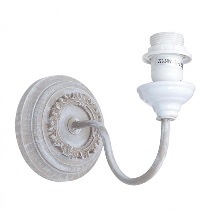 Wandlampe Ø 21x14 cm