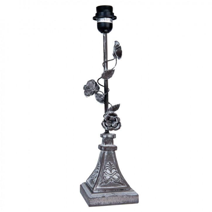 Tischlampe 12x12x46 cm E27