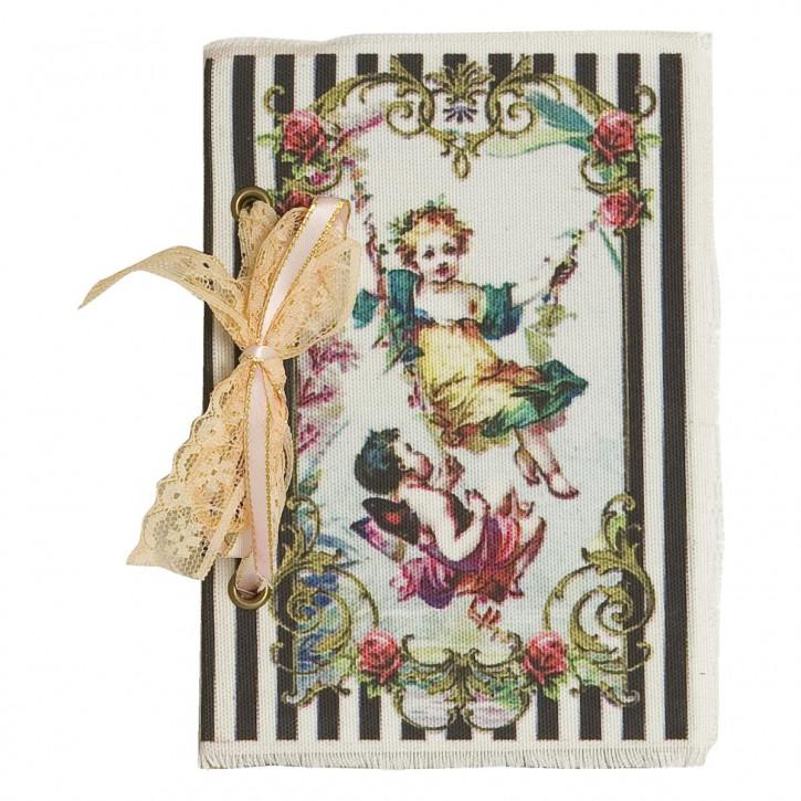 Kleines Notizbuch, Rosengarten