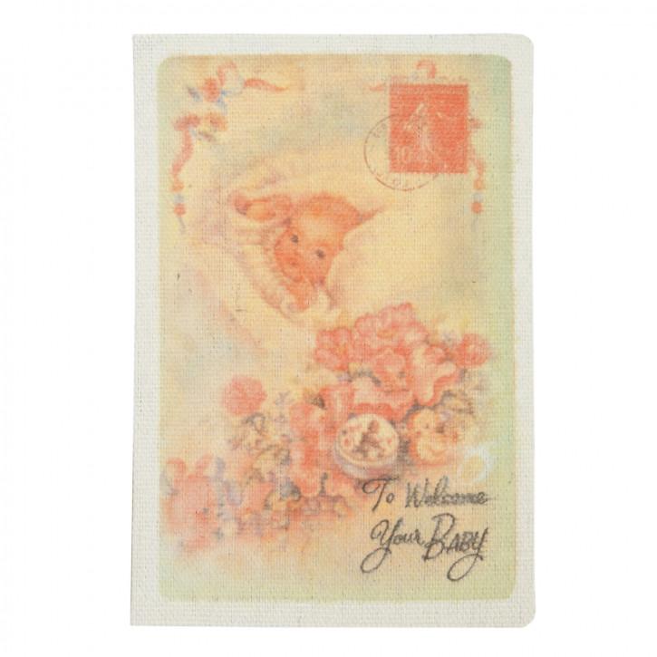 Card/paper 17.5*12.5 cm