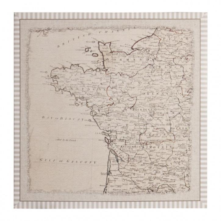 Postkarte 13.5x13.5 cm
