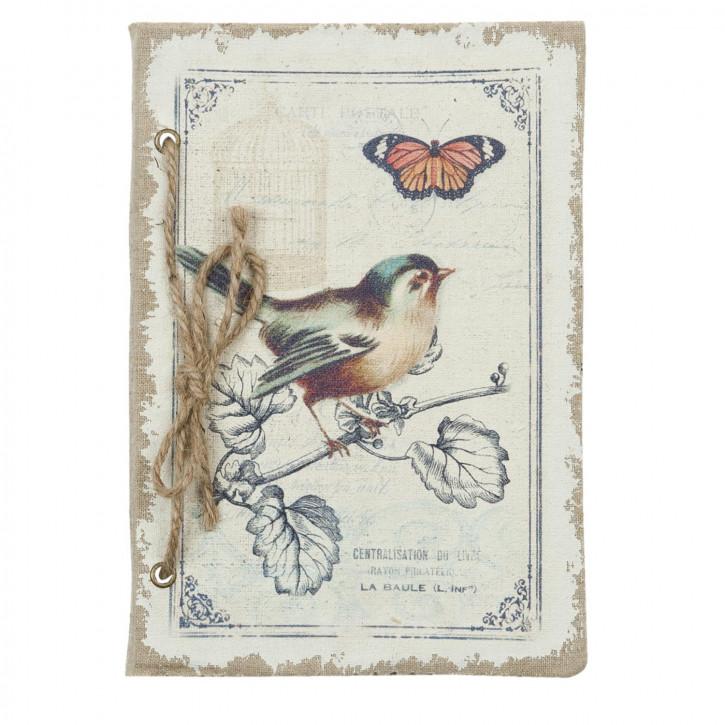 Notizbuch 15x21 cm ( p)