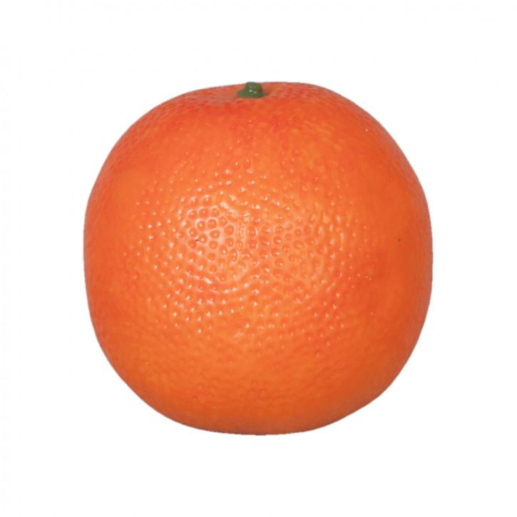 Dekoration sinaasappel ?8 cm
