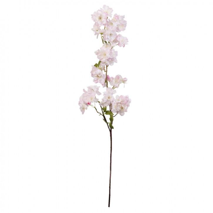 Kunstblume Blumendekoration Blume rosa ca. 85 cm