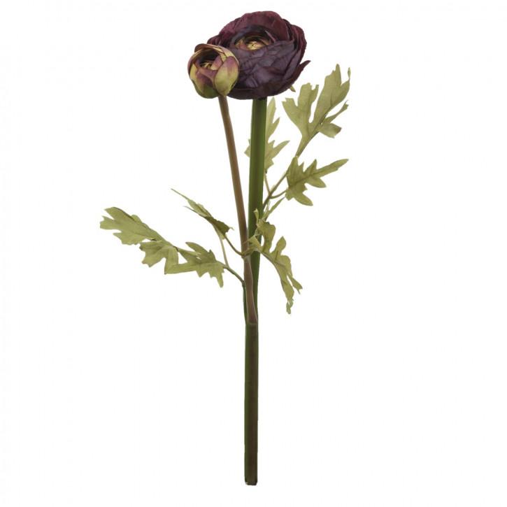 Hahnenfuß Kunstblume Blumendekoration Blume