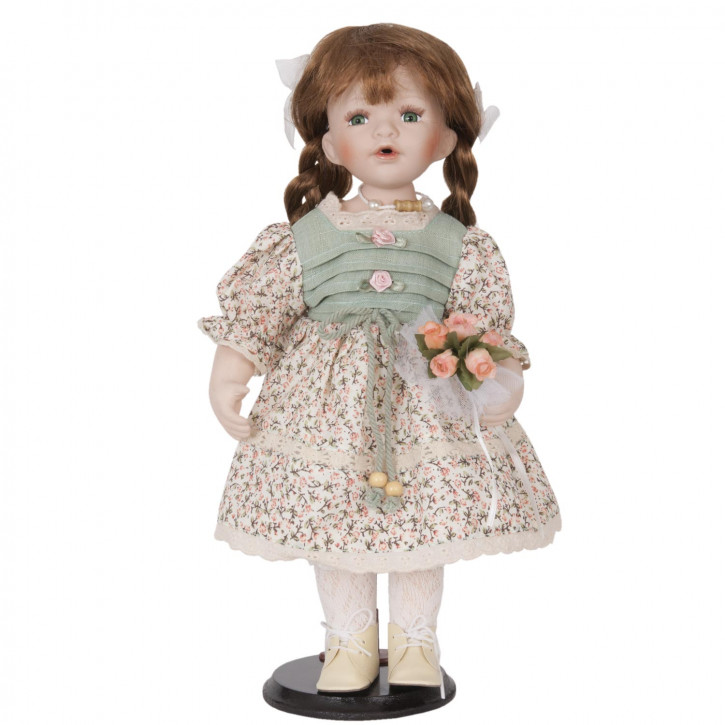 Dekoration Doll 15x10x37 cm