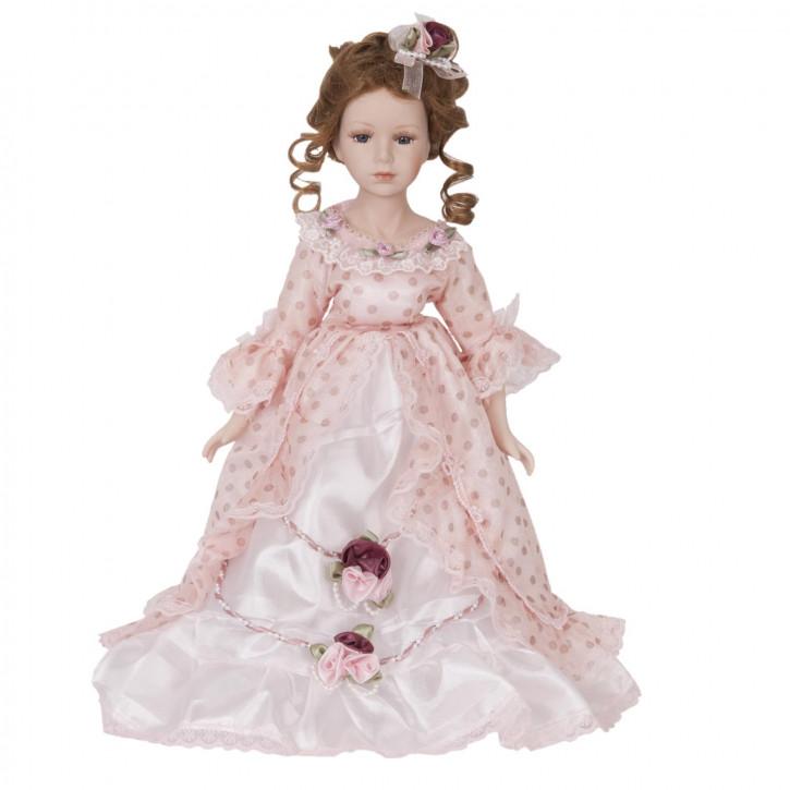Dekoration Doll 15x10x36 cm