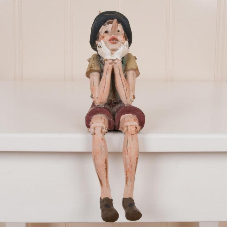Figur Pinocchio
