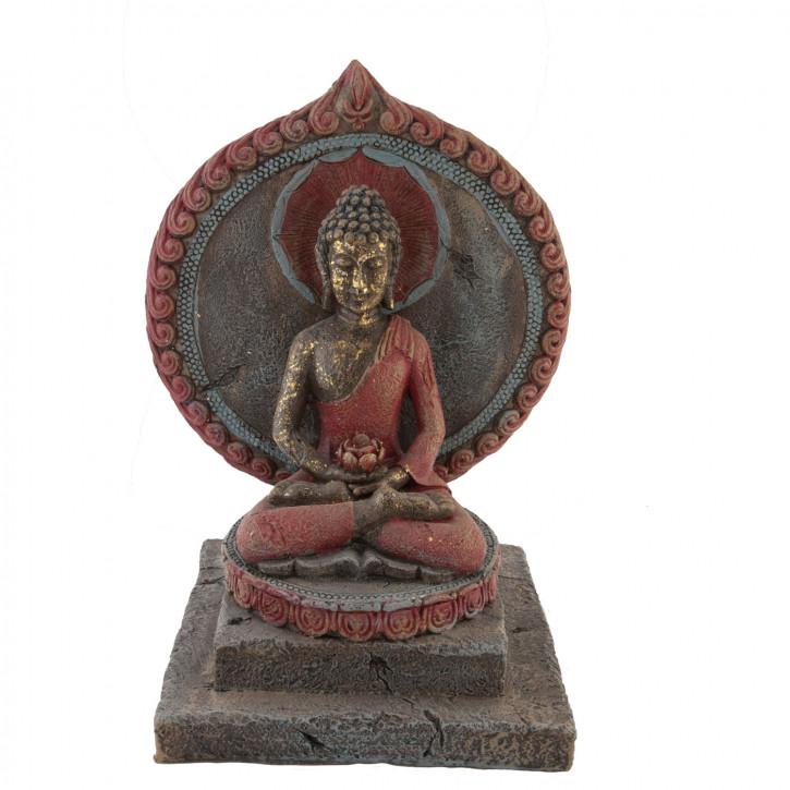 Buddah Ratnasambhava
