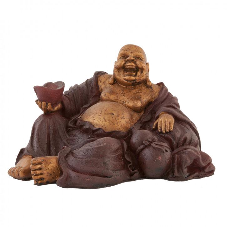 Laughing Buddah 18*12cm