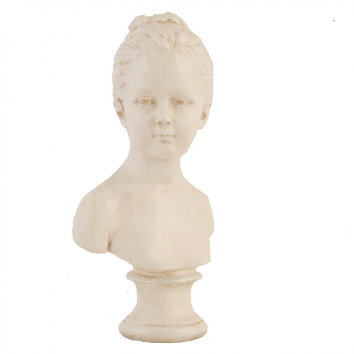Lady buste 23 cm