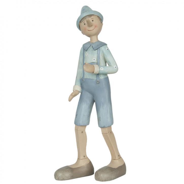 Pinokkio 15x9x29 cm