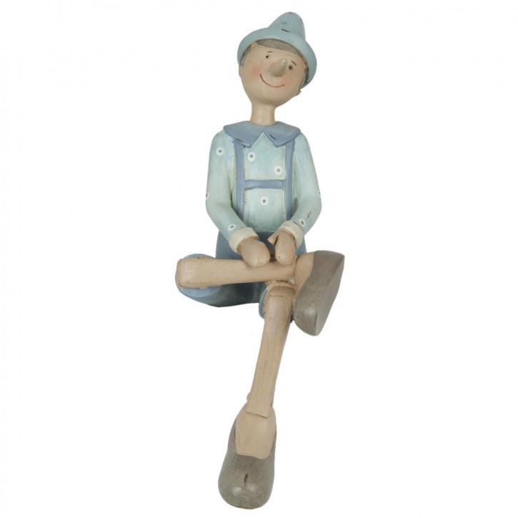 Pinokkio 13x9x27 cm
