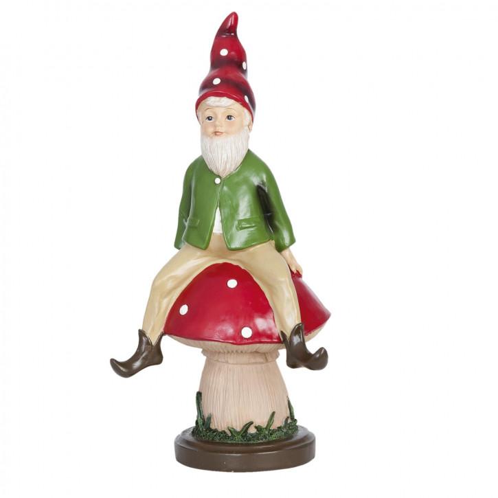 Gnome 15x12x30 cm
