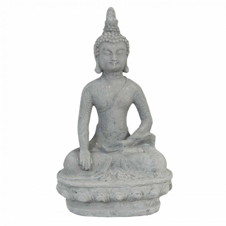"""Dekoration """"Kleiner Buddha"""""""