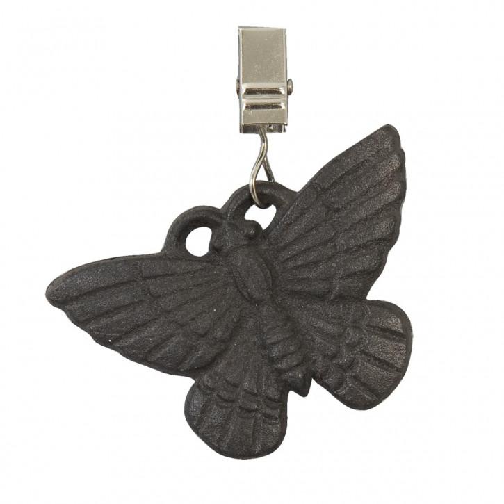 Tischdeckenbeschwerer Schmetterling (4er Set)