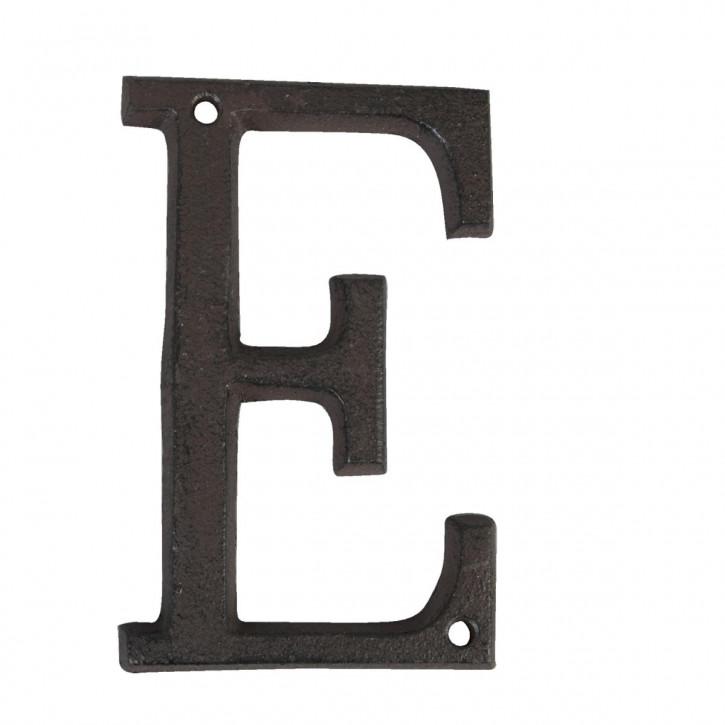 Buchstabe E 13 cm