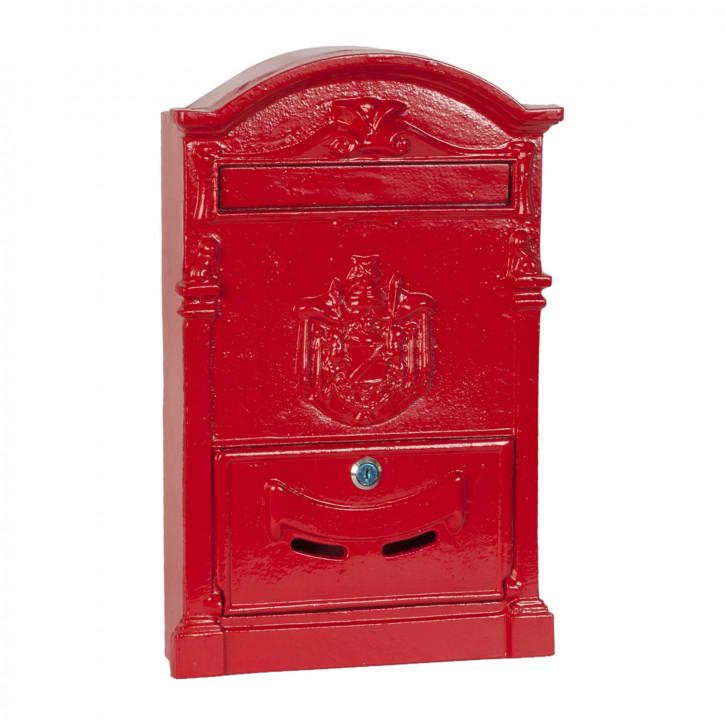 Mailbox 29 x 10 x 45 cm