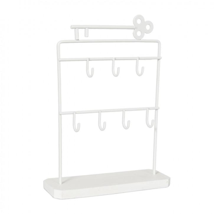 Key rack 19 x 6 x 26 cm