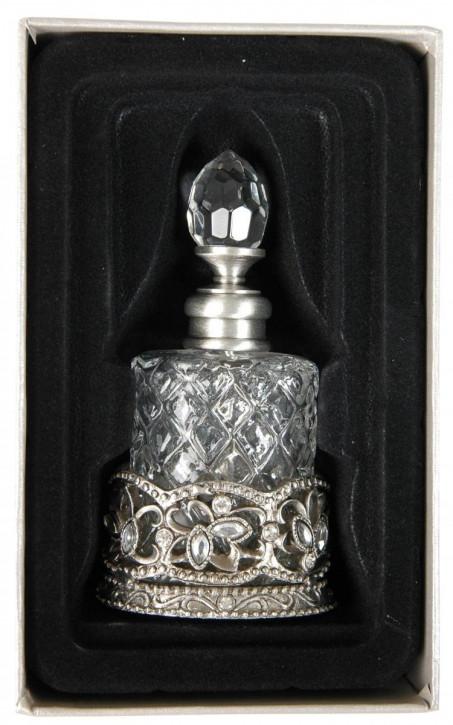 Parfümflasche 5x4x9 cm