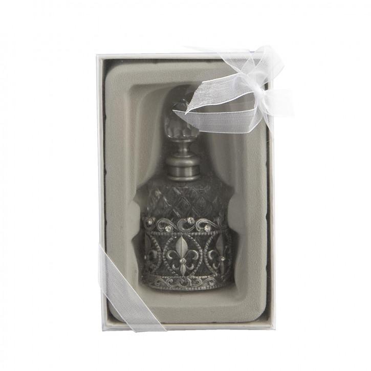 Kleine Retro Parfümflasche 2*5cm
