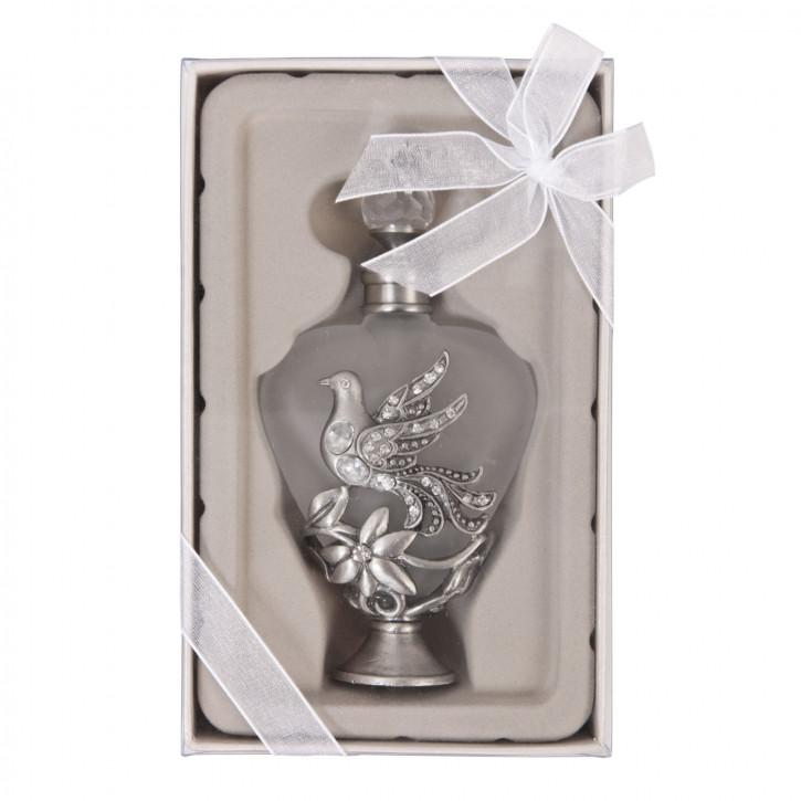 Parfum flesje 6,5x3x12 cm