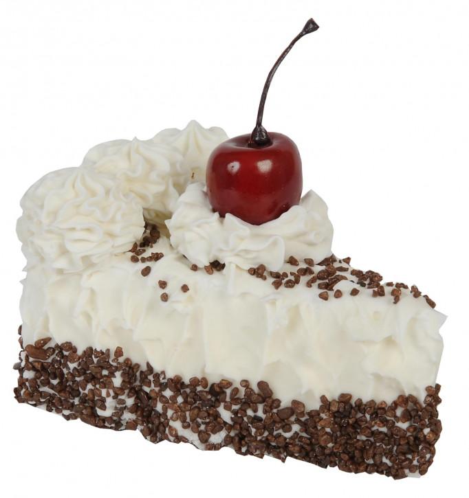 Cake  Sahnetörtchen  Buttercreme  wahnsinn  mit Frucht 12*9*8cm(LM)