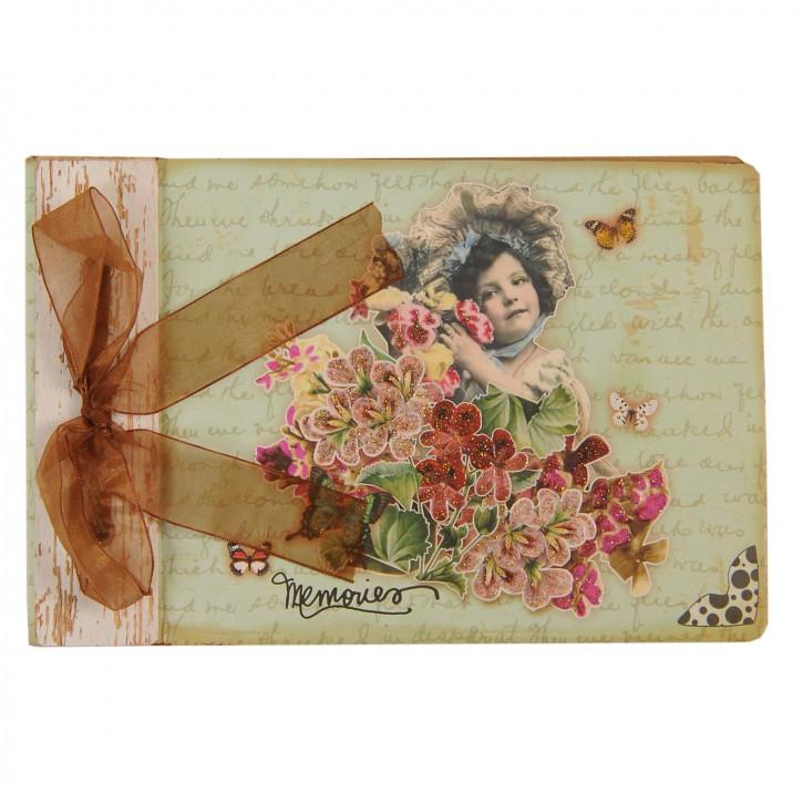 """Fotoalbum """"Memories"""" 23*15*3cm"""