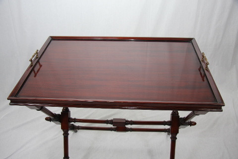 Buthlers Tray