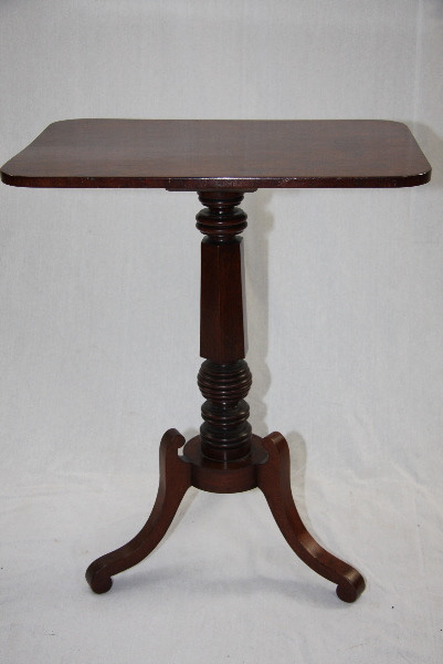 Triport Table Victorian