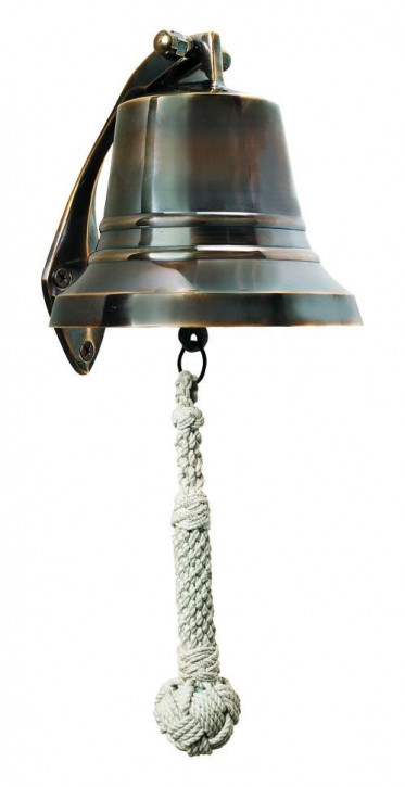"Schiffsglocke - Ships Bell 4"""