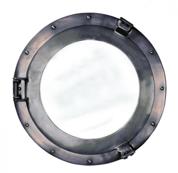 Spiegel - Cabin Porthole Mirror, Medium
