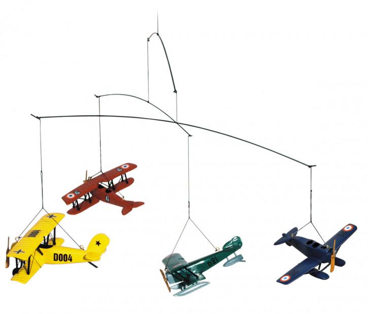 Modellflugzeug - Mobile 1920