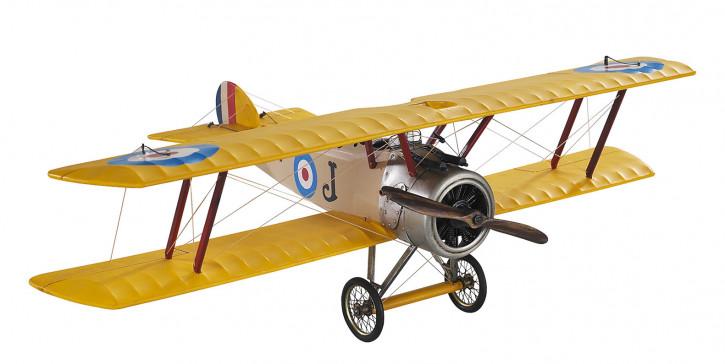 Modellflugzeug - Sopwith Camel, Klein
