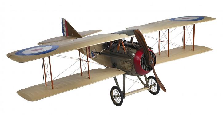Modellflugzeug - Spad XIII