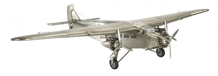 Modellflugzeug - Ford Trimotor