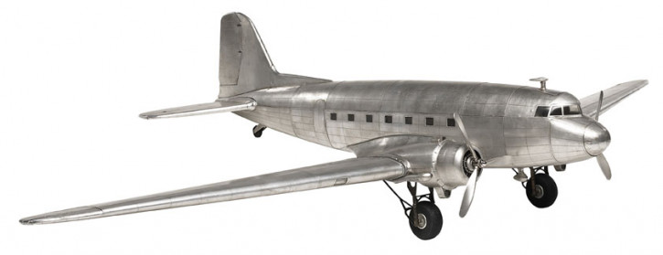 Modellflugzeug - Dakota DC-3